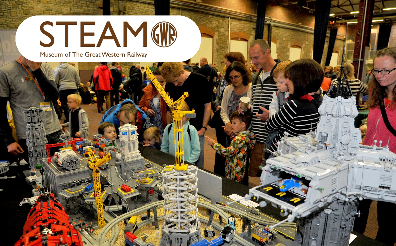 Upcoming Events – Brickish – The UK club for adult LEGO fans