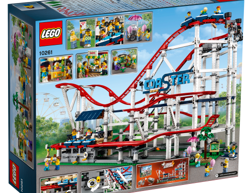 THE LEGO® GROUP WINS MAJOR INTELLECTUAL PROPERTY LAWSUIT AGAINST LEPIN IN CHINA