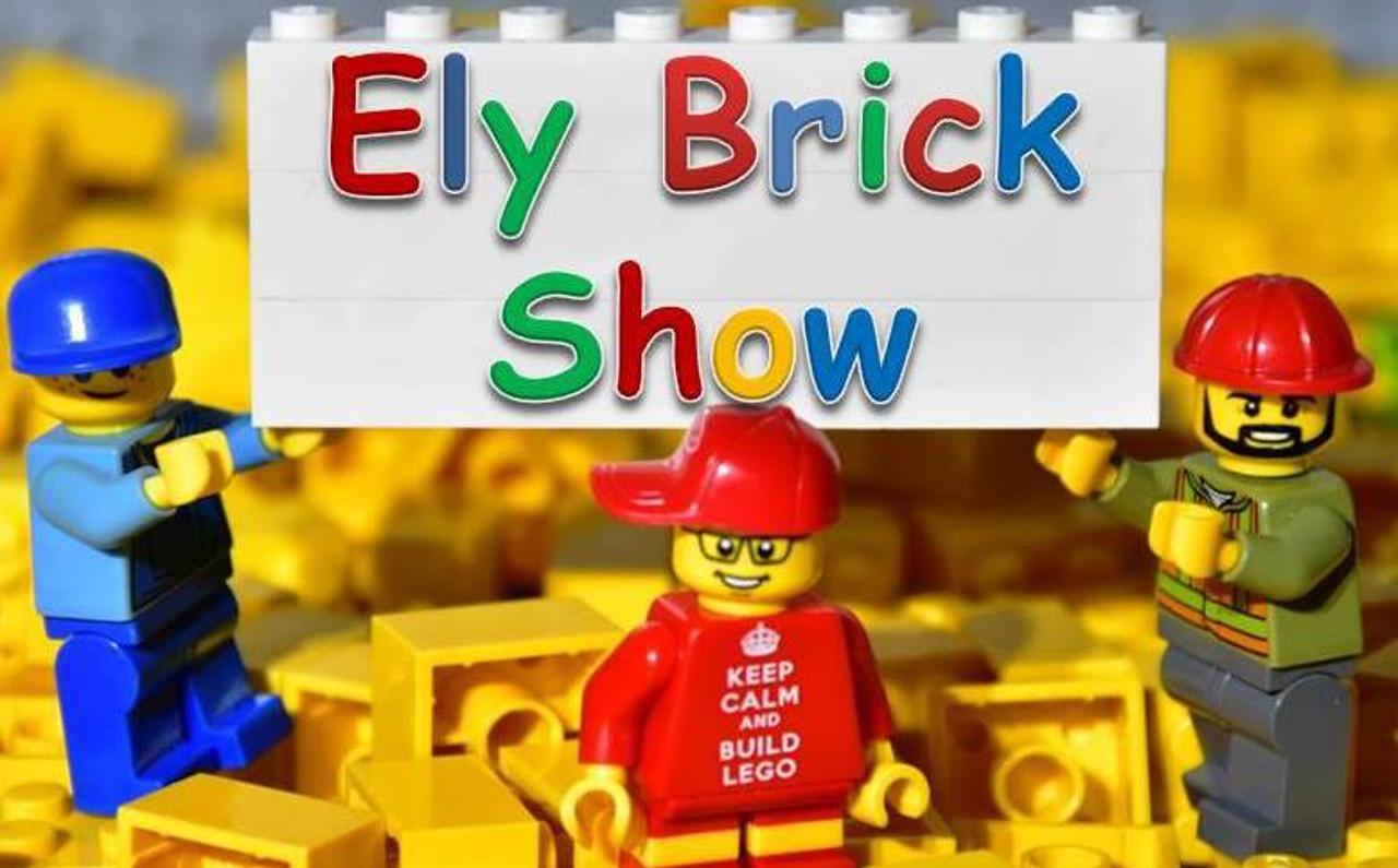 Lego 2020 February Calendar Ely Brick Show 2020 – Brickish – The UK club for adult LEGO fans